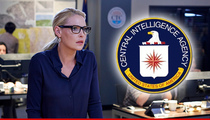 CIA Schools Katherine Heigl's TV Show on How Prez Does Business