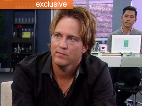 "Larry Birkhead Heads to ""Millionaire Matchmaker"" -- Patti Stanger Weighs In!"