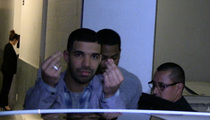 Drake -- It's Johnny Football Time