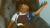 Guess Who This Cute Cowboy Turned Into!