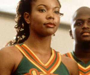 "Gabrielle Union Does ""Bring It On"" Cheer 14 Years Later -- Watch Now!"