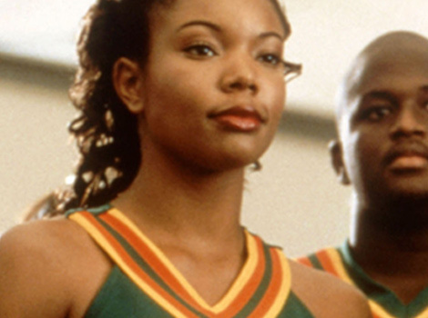 """Gabrielle Union Does """"Bring It On"""" Cheer 14 Years Later -- Watch Now!"""