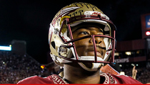 Jameis Winston -- FACE TO FACE WITH ACCUSER ... At Student Conduct Hearing