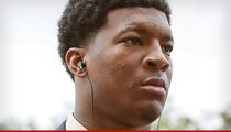 Jameis Winston -- SEX WITH ACCUSER WAS CONSENSUAL ... I Got Permission