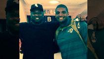Michael Sam's Ex-Teammate -- HE BELONGS IN THE NFL