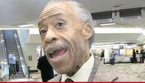 Brooklyn Shooting Victim's Mother & Aunt -- Rev. Al Sharpton, Don't Crash our Funeral (UPDATE)