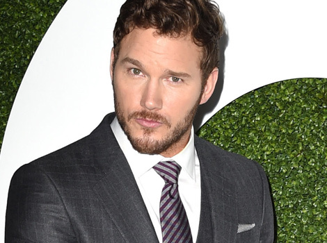 "Chris Pratt, Shailene Woodley, Nick Jonas & More Rock GQ's ""Men of the Year"" Red…"