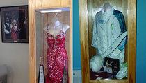 Shania Twain -- Tosses Hometown a Bone ... Yeah, You Can Keep Some Stuff