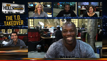 Terrell Owens -- Hey Chicago Bears ... I'M AVAILABLE!!!