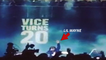 Lil Wayne -- I'm Getting Out of Cash Money ... SOON!
