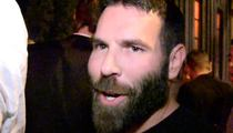 Dan Bilzerian -- Arrested for Attempting to Make A Bomb