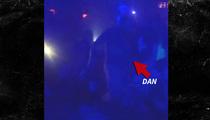 Dan Bilzerian -- Booted From Miami Nightclub For Booting a Woman