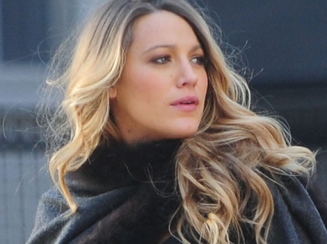Blake Lively's Chic Maternity Outfits Prove She's One Smart Business Woman