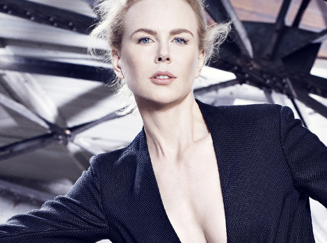 "Nicole Kidman on Working With Ex-Husband Tom Cruise: ""We Loved It"""