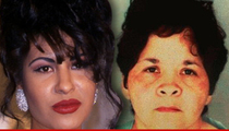 Selena's Killer -- She'll Stay Locked Up, Despite Reports