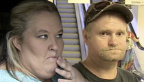 Mama June -- Warning All U Girls ... Sugar Bear's Still a Cheater