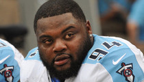 Tennessee Titans Sammie Hill -- I Did Not Rape That Woman