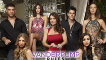 'Vanderpump Rules' Cast -- We're Making Pennies & Stuck Flying Coach