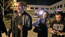 Tito Ortiz -- Praises Dana White ... For Signing CM Punk