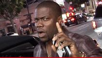 Kevin Hart Lashes Out at Sony Exec for 'Whore' Snipe ... 'I Protect My Brand'