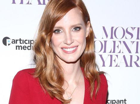 Jessica, Emily & More -- See This Week's Best Dressed Stars!