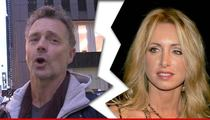 John Schneider -- Marriage is a Hazzard ... Wife Files for Divorce