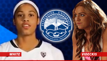 Basketball Stars Sue Pepperdine -- 'Lesbianism Is Not Tolerated On This Team'