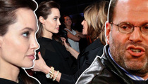 Angelina Jolie -- If Looks Could Kill ... She'd Be In Jail Right Now