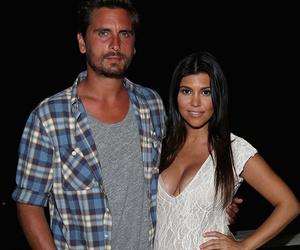 Kourtney Kardashian & Scott Disick Welcome Baby Boy