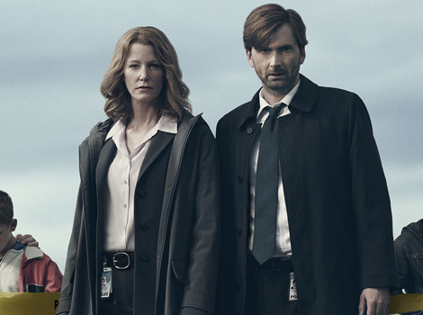 """Gracepoint"" Canceled by Fox -- See Which Other Shows Got the Axe!"
