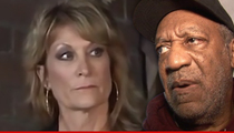 Bill Cosby Accuser -- A Shrink Says I WAS Molested as a Kid