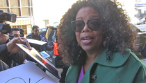 Oprah Winfrey -- The One Thing I Want To Know From Michael Sam Is ...