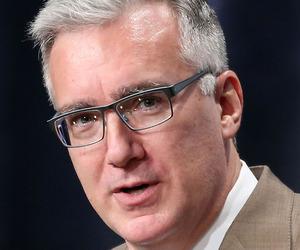 Keith olbermann is an asshole