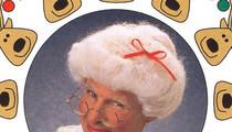 'Grandma Got Run Over By a Reindeer' Singer Dr Elmo: 'Memba Him?!