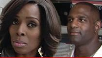 Tyler Perry Star Tasha Smith -- Getting the Big D ... And Paying For It