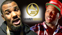 Game and YG -- The Grammys Hate Gangster Rappers