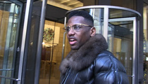 Fabolous -- I'm Down to Rap with Kevin Durant ... But He Better Be Good