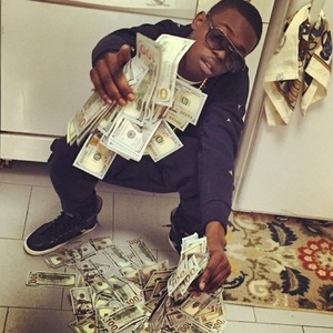 Bobby Shmurda -- Freedom Photos