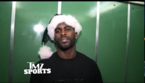 Michael Vick -- When I Play Madden ... I Use Tom Brady!