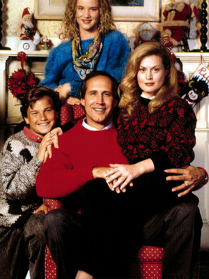 "Five Fun Facts About ""National Lampoon's Christmas Vacation"""