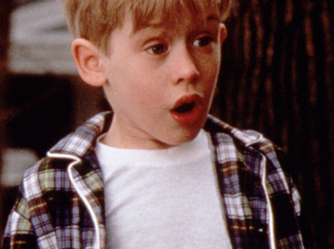 "Five Fun Facts About ""Home Alone"""