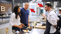 'Top Chef' Winner -- I Trash Talked Rob Gronkowski ... And He Still Liked My Sausage