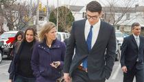 Michael Phelps Pleads Guilty to DUI, Gets Probation