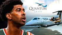 NBA Star O.J. Mayo Sued by Airline -- You Are Not Free to Use Drugs in the Cabin