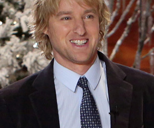 "Owen Wilson Shares Rare Photos of Two Sons & Gives ""Zoolander"" Update"