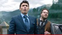 'The Interview' -- Hackers Make New Demands of Sony Pictures