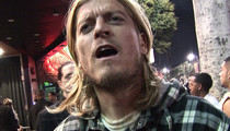 Wes Scantlin -- My Name is Mudd in the Home Ownership Dept.