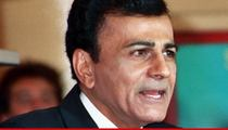 Casey Kasem -- Buried in Norway ... FINALLY