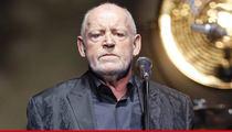 Joe Cocker Dead --  Dies From Lung Cancer