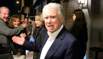 Notre Dame Football -- 'It's Been a Terrible Year' ... Says Regis Philbin